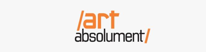 Newsletter Art Absolument : les expositions à voir absolument ! Logoemailing