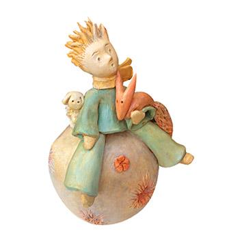 mon interprétation du Petit Prince Mainsdanslaterre-petit-prince-seul