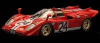 Kikivient: course Fly Classic du mardi 5 octobre Ferrari-512s-enzo