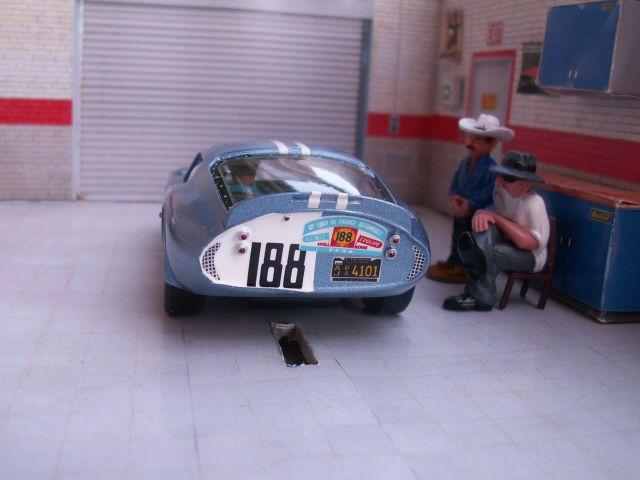Cobra Daytona TopSlot,  Tour de France 1964 Cobra-daytona-topslot-15