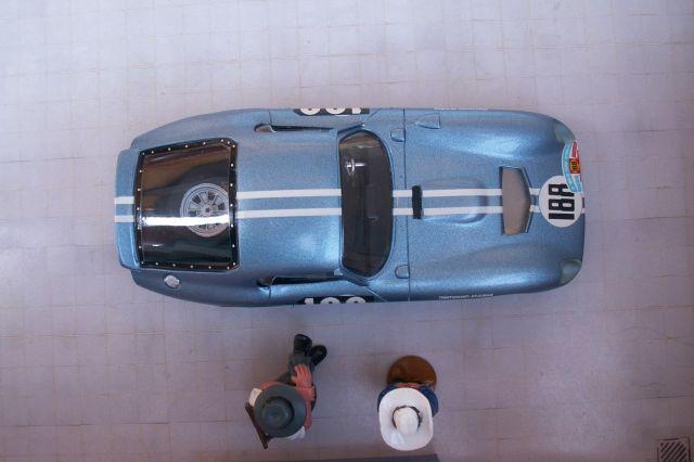 Cobra Daytona TopSlot,  Tour de France 1964 Cobra-daytona-topslot-16