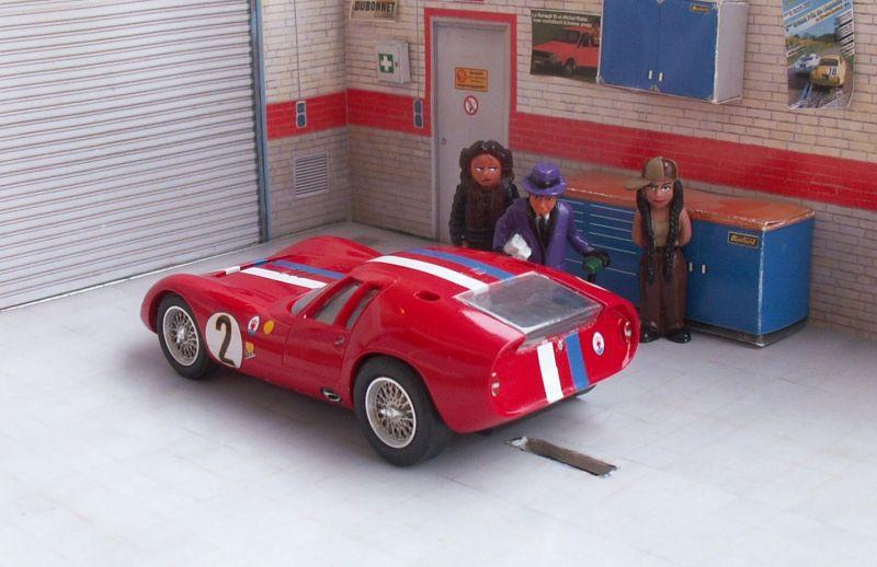 Maserati Tipo 151/3 - LM64 Maserati-151-lm64-02