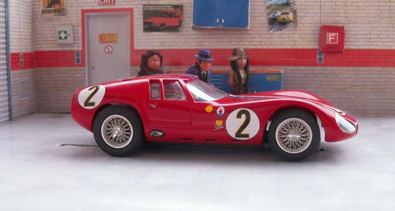 Maserati Tipo 151/3 - LM64 Maserati-151-lm64-03