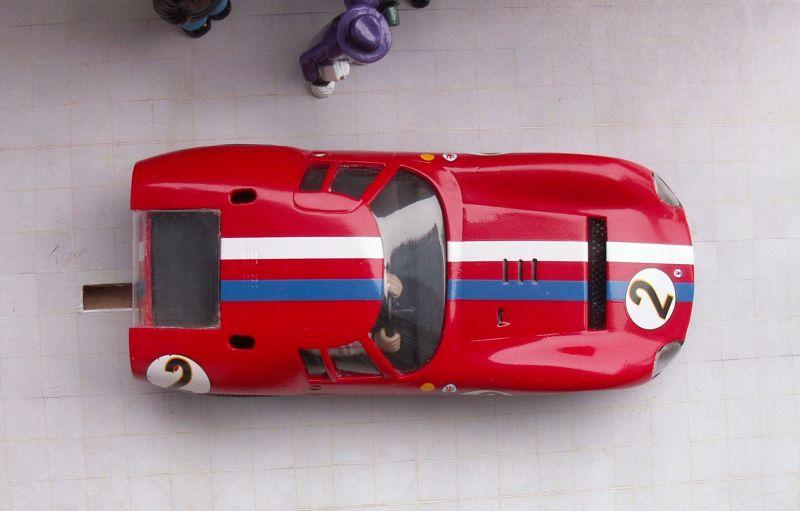 Maserati Tipo 151/3 - LM64 Maserati-151-lm64-04