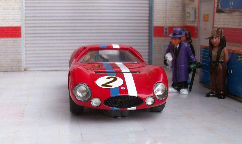 Maserati Tipo 151/3 - LM64 Maserati-151-lm64-05