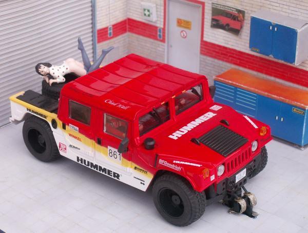 TT, Tout Terrain, Off Road, Rallye Raid, etc. Hummer-baja-01