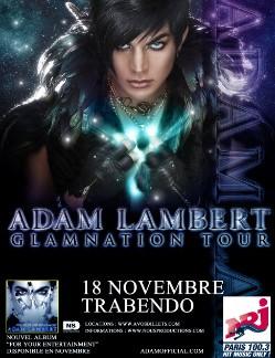 Adam Lambert Lambert