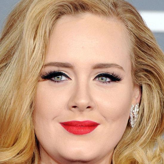 Ojos verdes - Famosas y famosos con los ojos de color VERDE MakeupMew-Adele-Tutorial-1