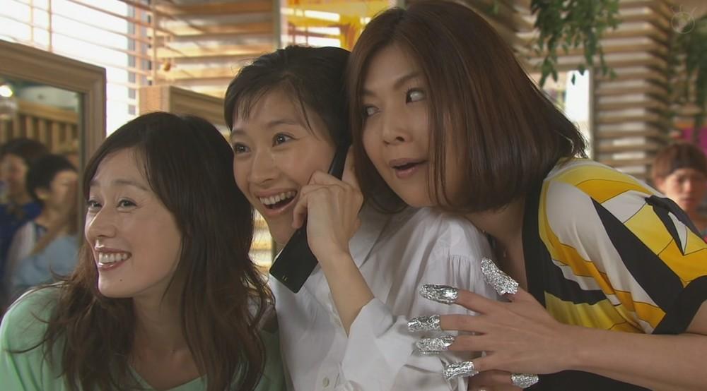 [ J-Drama] Last Cinderella C3a9pisode-4-miki-sakura-shima