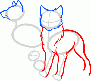 Для тех, кто хочет научится рисовать. Mini-00155_Kak-risovat-volkov-03