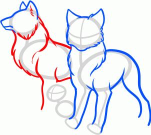Для тех, кто хочет научится рисовать. Mini-00155_Kak-risovat-volkov-04
