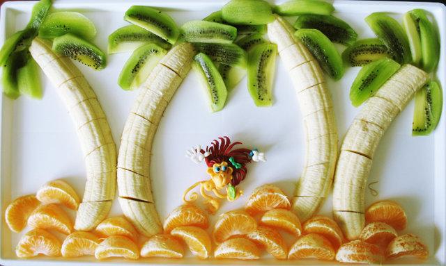 Arti i kuzhines ......Fruta & Perime & Amelsina  - Faqe 3 Fruta_divertida