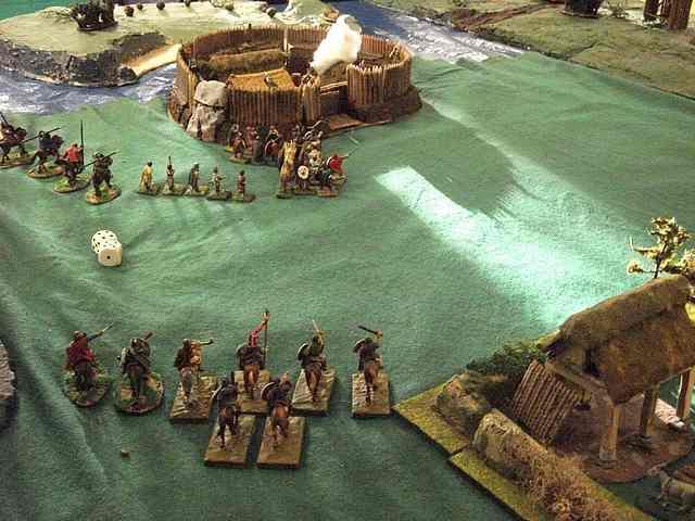 Salon de la maquette et de la figurine, Lorient 17-18 novembre 2012 - Page 2 RevancheBritonLorient12_0037