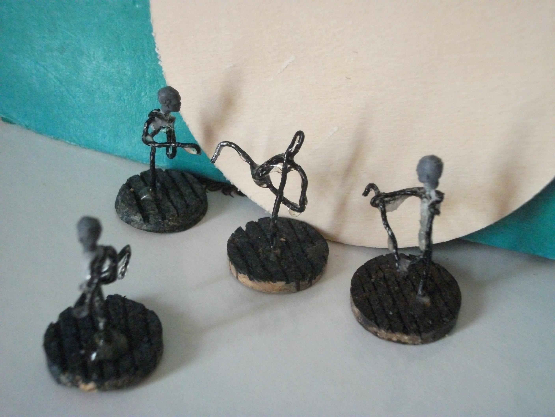sculpture de figurines DSCF8457