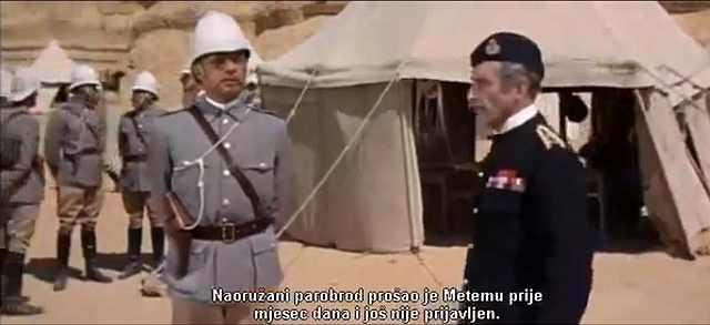 campements au Soudan selon décor de films Camp_anglais_khartoum