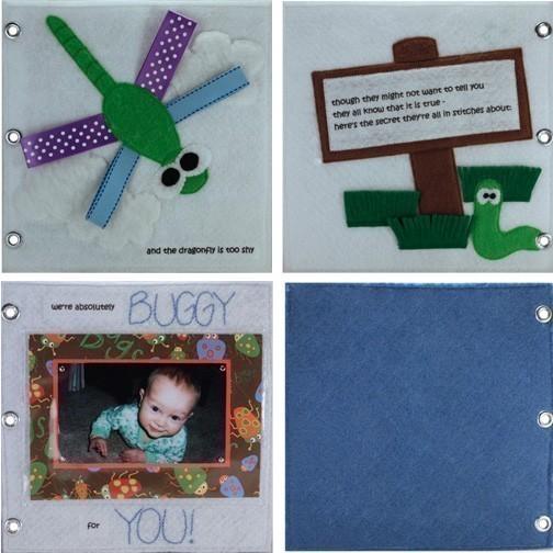 Мастер-класс. Развивающая книга для детей 2013f3c8cf8cc7c6498983f298e65339