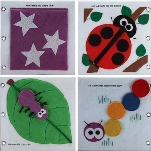 Мастер-класс. Развивающая книга для детей F3035450f9b87af287ec9c44d4c39c92