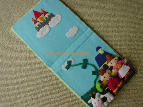 Мастер-класс. Развивающая книга для детей 928d035b0e8a8857e6938406dafc49eb