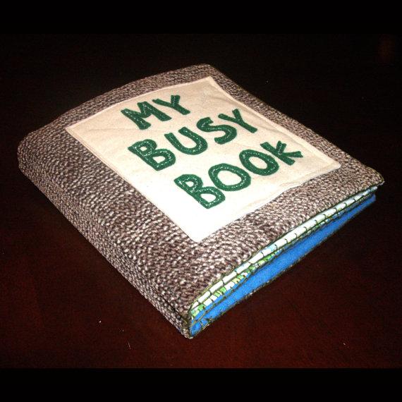Мастер-класс. Развивающая книга для детей 8c4a51e9f71eb414ac0d3d97bd03fbc5
