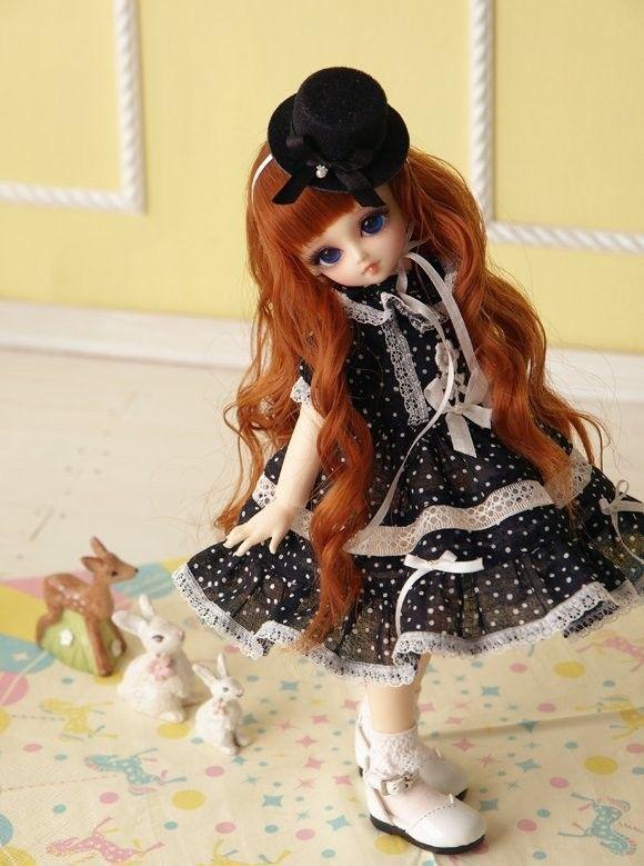 Des jolies poupées  7f18fde5