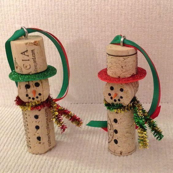 Idées décoration pour Noël 8682533758df6b2da4a17eae4d6ff48c