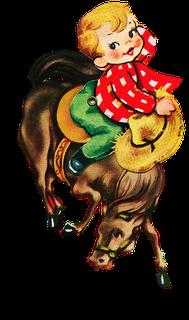 Bienvenidos al nuevo foro de apoyo a Noe #263 / 02.06.15 ~ 04.06.15 - Página 6 Cowboy-on-bowing-horse_1
