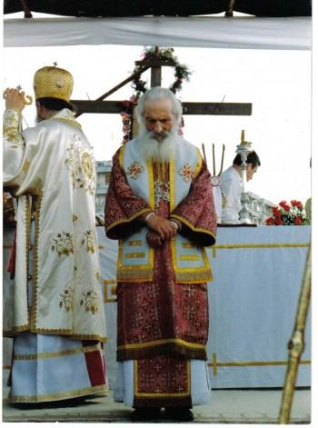 Srpski patrijarh Patrijarh1