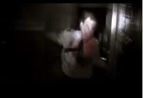 -Que coño harias en un apocalipsis zombie???- - Página 3 Rec2