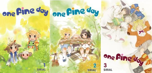 [Wiki] One Fine Day / Những ngày tươi đẹp One-fine-day-featured
