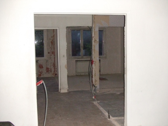 Mon futur atelier. DSCF2799
