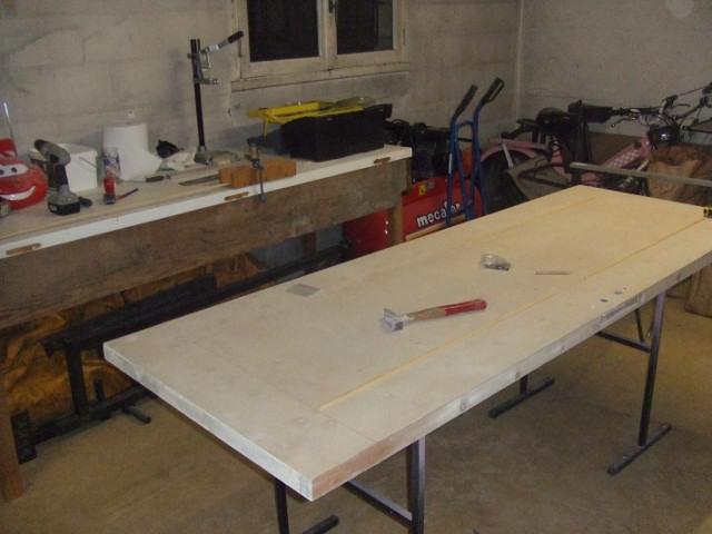 Mon futur atelier. DSCF2874