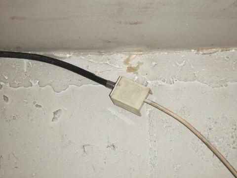 2 p'tites questions, tableau électrique et TV par cable. DSCF3076