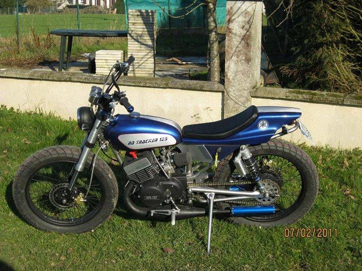 Qui qui veut gagner une moto ??? 125RDtracker