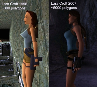 Rise of the Tomb Raider Lara-croft-then-and-now