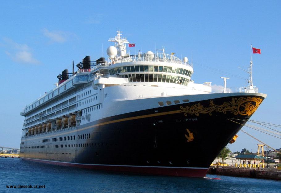 [Disney Cruise Line] Disney Wonder sur la Côte Ouest - Passage par l'Alaska ! Wonder1