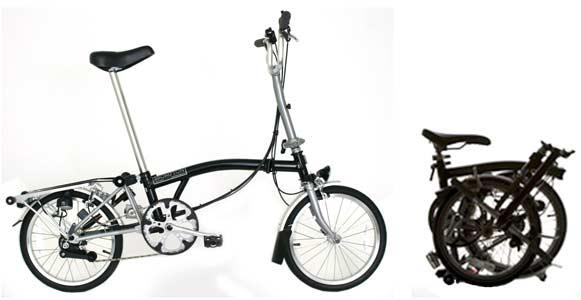 La puissance du moteur humain : le cas du vélo VP-Brompton-3