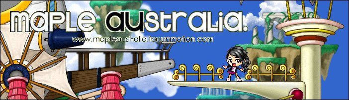 Maple Australia