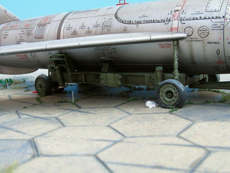 Missile AS 3 kangaroo..... 13