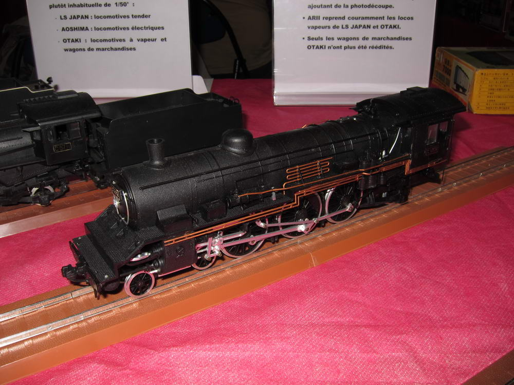 Expo IPMS Bordeaux les 28 et 29 septembre 2019 408-locomotives_997