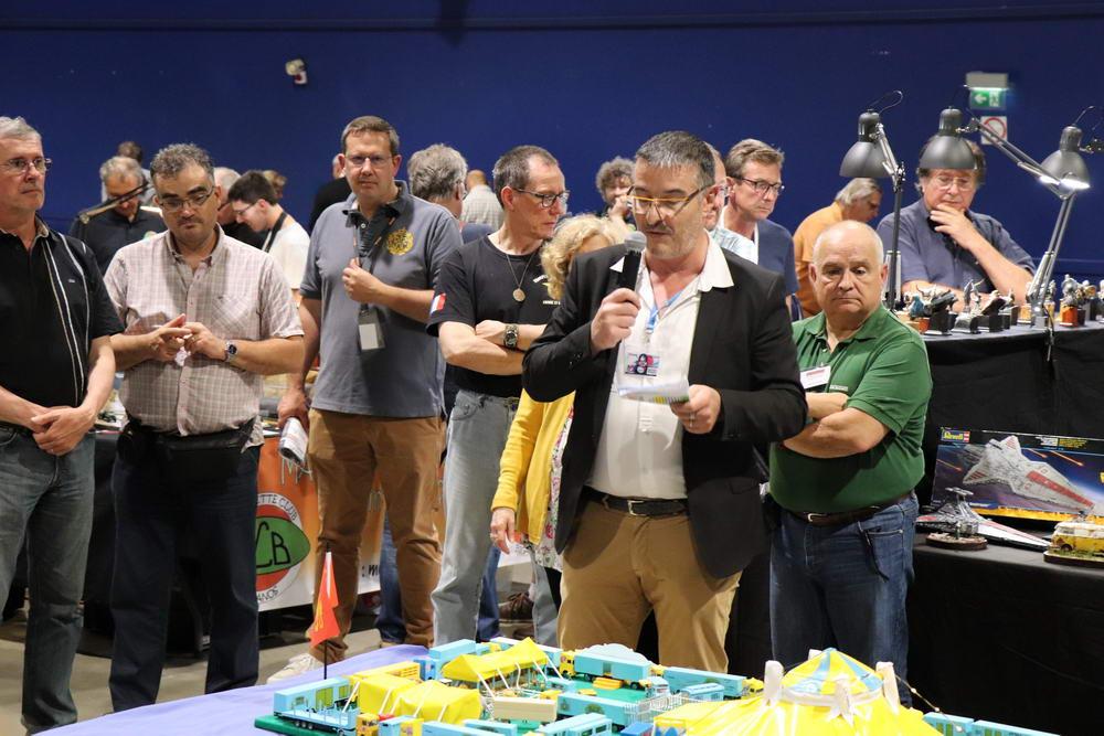 Expo IPMS Bordeaux les 28 et 29 septembre 2019 964-amb-hommage_1142