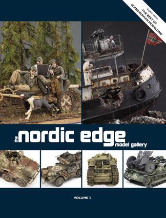 Nordic Edge : Vol 3 Ne3omslag%20stor