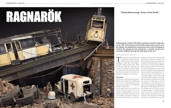 Nordic Edge : Vol 3 Ragnarok