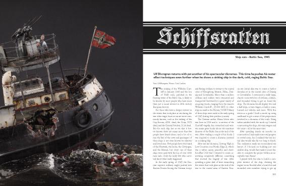 Nordic Edge : Vol 3 Schiffsratten