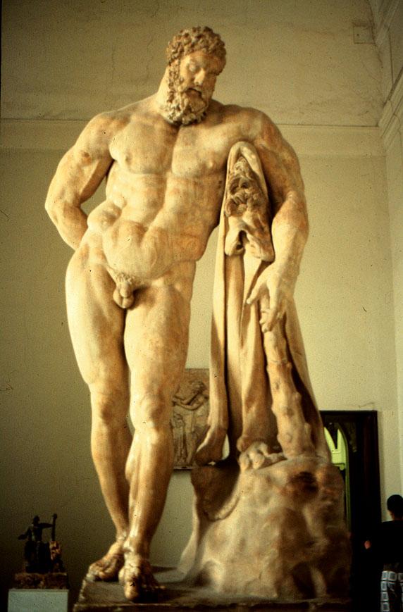 Mitovi i legende iz celog sveta Heracles