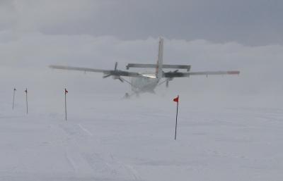 Otra Evacuación Aeromédica de la Escuadrilla Antártica de Vuelo Normal_medevac02