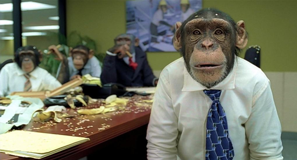 ......................¨....................... - Página 2 Monkeys