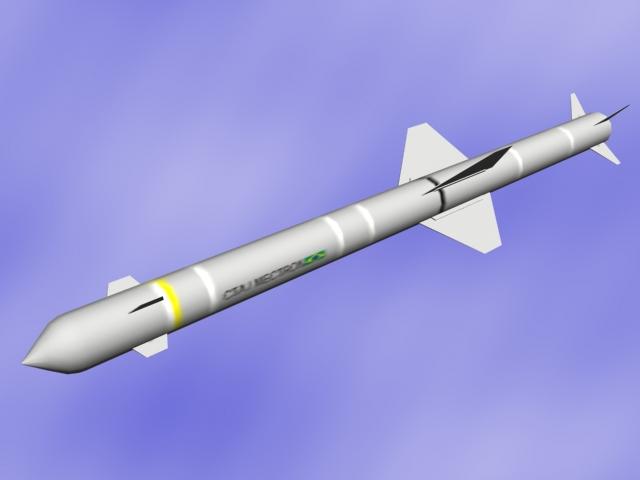 Industria Militar de Brasil - Página 2 MAR-1_test