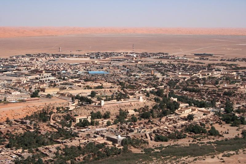 مدينة بني عباس الخضراء Image-147