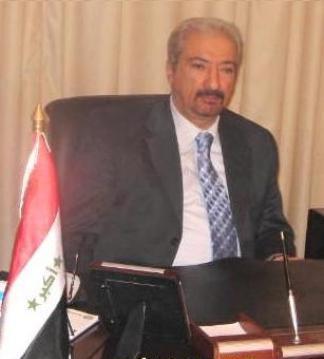 السفيرالعراقي في اليمن جاسوس ايراني بامتياز/ ساعد الجلبي في تنفيذ عمليات اغتيال الضباط العراقيين 000sa