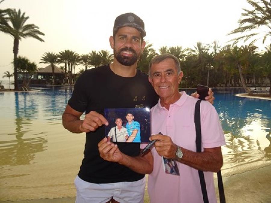 ¿Cuánto mide Mariano y los famosos? (Cazafotos) - Altura 36511db67502ef28ab6d51798cb1087c_XL
